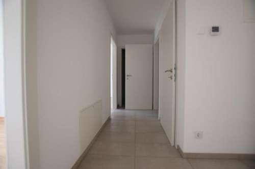 Puntigam - Brauquartier - Erstbezug - 55m² + Balkon - 3 Zimmer