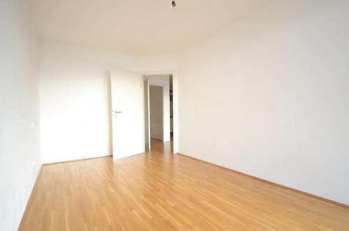 ERSTBEZUGSCHARAKTER - Liebenau - 47m² -  2 Zimmer - schöner 13m² Westbalkon - ideale Pärchenwohnung