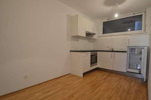 PROVISIONSFREI - ERSTBEZUGSCHARAKTER - Liebenau - 49m² - 2 Zimmer - ideale Pärchenwohnung - 14m² Balkon
