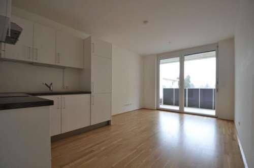 ERSTBEZUGSCHARAKTER - Liebenau - 52m² - 3 Zimmer Wohnung - ideal für Pärchen oder Familien - 15m² Balkon
