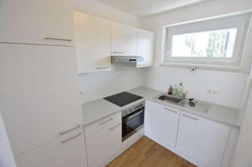 Jakomini - 35 m² - 2 Zimmer - große Terrasse & Garten - Top Zustand