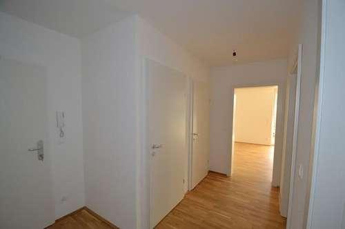ERSTBEZUGSCHARAKTER - Zentrum - 72 m² - 3 Zimmer - Ruhige Gartenwohnung mit zwei Terrassen