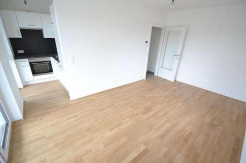 ERSTBEZUG - Jakomini - 41m² - 2 Zimmer Wohnung - großer Balkon - kleine Pärchenwohnung - inkl. Carport