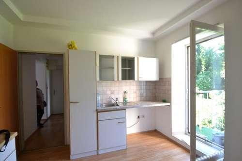 Gösting -  63m² - 3 Zimmer - Balkon