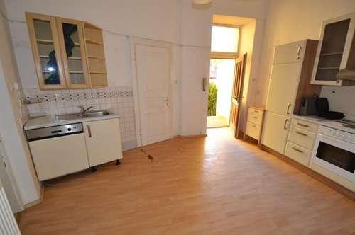 Klagenfurt - 64m² - 2 Zimmer - PROVISIONSFREI - Altbau Nähe Zentrum