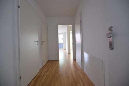 ERSTBEZUGSCHARAKTER - Liebenau - 52m² - 3 Zimmer Wohnung - großer Balkon