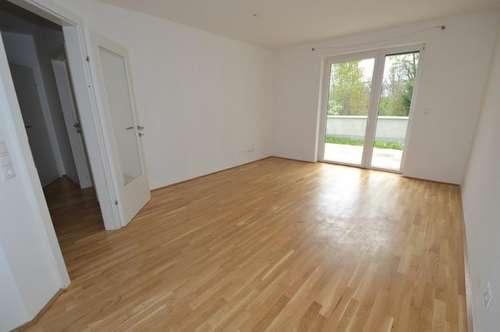 PROVISIONSFREI für den Mieter - Ries - 51m² - 2 Zimmer - große Terrasse - neuwertig - toller Ausblick