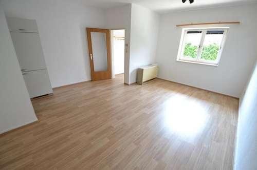 Wetzelsdorf - 44m² - 2 Zimmer Wohnung - Ruhelage - super Zustand