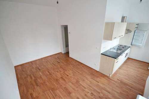 Eggenberg - 26 m² - 1 Zimmer Wohnung - Nähe FH Joanneum