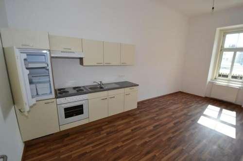 Gries - 57m² - 3 Zimmer - top Zustand - zentrale Lage - wohnbeihilfenfähig