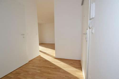 Zentrum - 41m² - großer Balkon - sehr gute Raumaufteilung