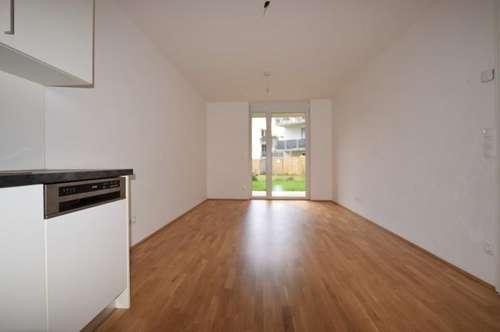 PROVISIONSFREI für den Mieter - Zentrum - 65 m² - 3 Zimmer - große Terrasse  - Eigengarten