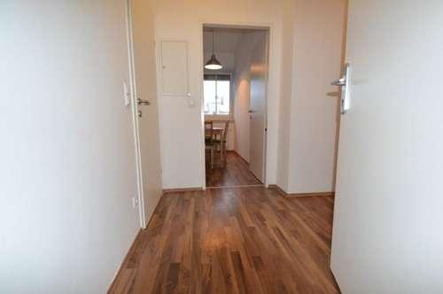 Gries - 50 m² - 2 Zimmer mit extra Küche - Eigengartenanteil