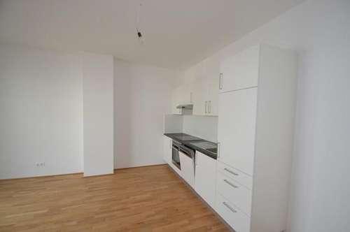 ERSTBEZUGSCHARAKTER - Zentrum - 45 m² - 2 Zimmer Wohnung - 14 m² Dachterrasse - tolle Pärchenwohnung