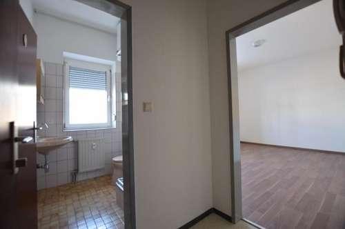 St. Peter - 24m² - Neuwertige 1-Zimmer-Wohnung mit kleiner Kochnische - ruhige Lage