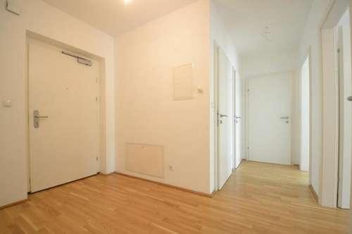 Ries - LKH-Nähe - 58m² - PROVISIONSFREI -  Gartenwohnung - 1 Monat mietfrei
