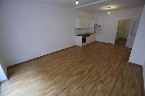 Jakomini - 41m² - 1 Zimmer - Single oder Studentenwohnung - Top Ausstattung