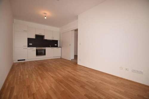 Puntigam - Brauquartier - 52m² - 3 Zimmer Wohnung - großer Balkon