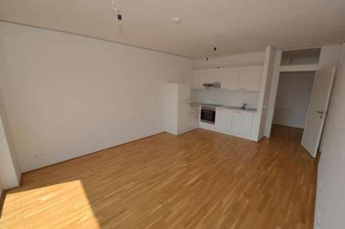 Jakomini - 50 m²  - 2 Zimmer - großer Südbalkon - herrlicher Parkblick