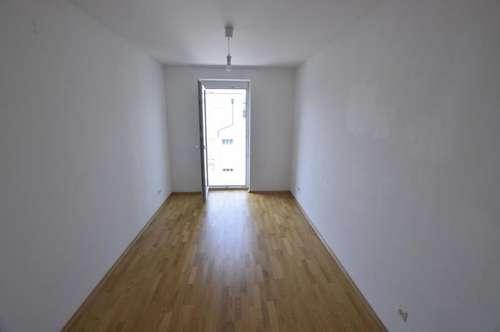 Jakomini - 35 m² - sonnige 2 Zimmerwohnung mit großem Balkon - Top Zustand