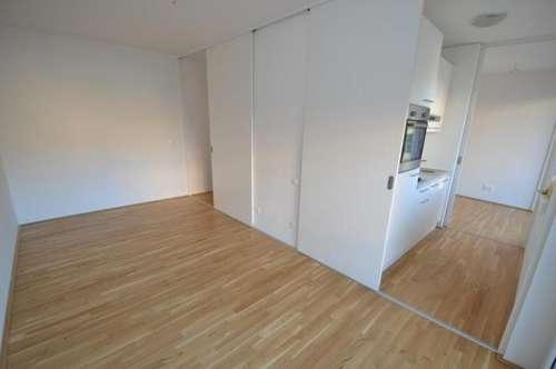 Jakomini - 35 m² - 2 Zimmer - Terrasse und Garten - perfekte Raumaufteilung