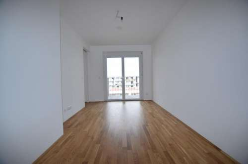 Puntigam - Brauquartier - 35m² - 2 Zimmer - Singlewohnung - großer Balkon