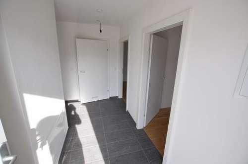 ERSTBEZUGSCHARAKTER - St. Peter - 64m² - 3-Zimmer-Gartenwohnung - inkl. Parkplatz