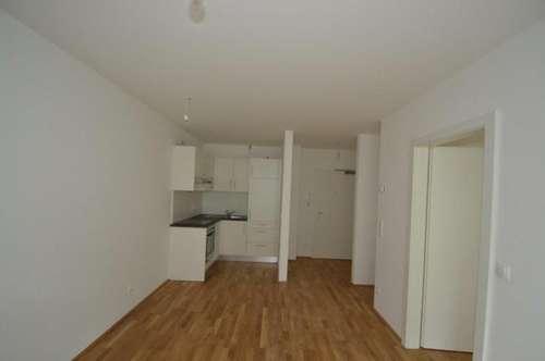 Neubau - Zentrum/Annenviertel - 35m² - 2 Zimmer - Gartenwohnung mit Terrasse - tolle Aufteilung