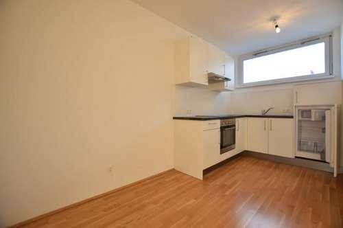 PROVISIONSFREI - Liebenau - Neubau - 47m² - 2 Zimmer Wohnung - 13m² Westbalkon - Top Aufteilung