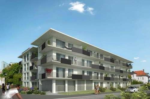 ERSTBEZUG - Gösting - 33m² - 2 Zimmerwohnung - große Terrasse und Eigengarten - perfekt für Singles