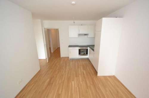 Liebenau - 52m² - Neubau - 3 Zimmer Wohnung - Top Aufteilung - 15m² Balkon