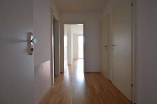 Liebenau - 52m² - 3 Zimmer Wohnung - Neubau - 15m² Balkon - nähe Stadion