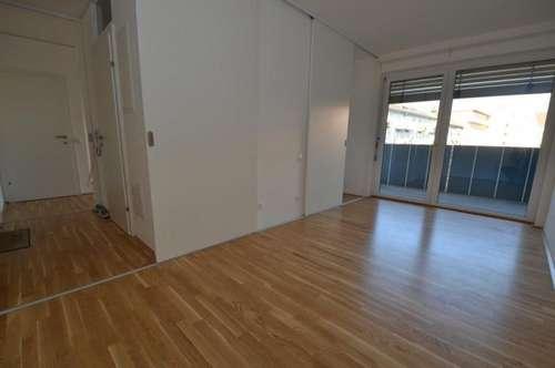 Jakomini - 35 m² - 2 Zimmer - Westterrasse - Eigengarten - perfekte Raumaufteilung