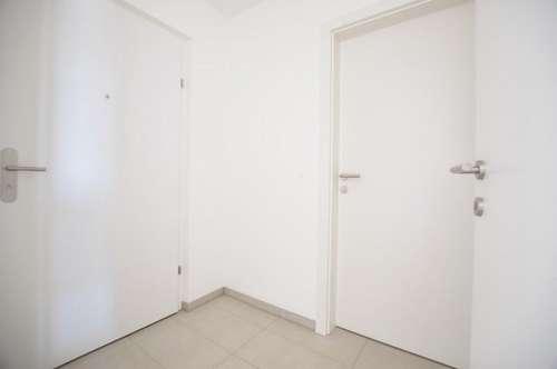 ERSTBEZUG - Brauquartier Puntigam - 35 m² - 2 Zimmer Wohnung - großer Balkon