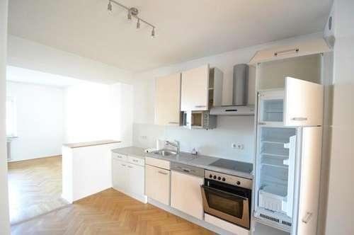 St. Peter - 54m² - günstige 2-Zimmer-Wohnung - guter Zustand