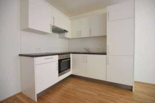 Liebenau - 52m² - 3 Zimmer Wohnung - Neubau - großer Balkon - WG-fähig