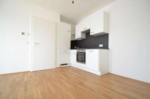 ERSTBEZUGSCHARAKTER - St. Peter - 47m² - 3 Zimmer - tolle Raumaufteilung - inkl. Parkplatz