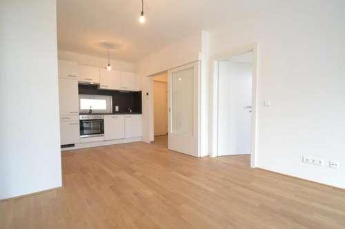 ERSTBEZUG - Jakomini - 49m² - 3 Zimmer Wohnung - großer Balkon - WG fähig - inkl. Carport