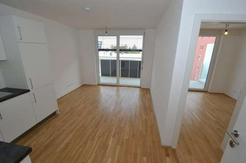 PENTHOUSECHARAKTER - Liebenau - 52 m² - 3 Zimmer Wohnung - Top Ausblick - WG-fähig