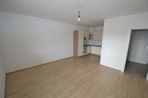 PROVISIONSFREI -  Jakomini - 50m² - großzügige 2 Zimmerwohnung - NEUWERTIG  - großer Balkon