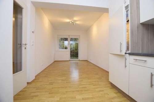 Strassgang - 34 m² - 2 Zimmer Wohnung - Eigengarten