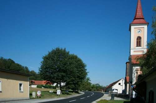 BAUGRUND Eigenheim