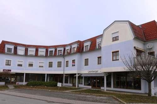 ZENTRAL gelegene Eigentumswohnung mit Garagenplatz