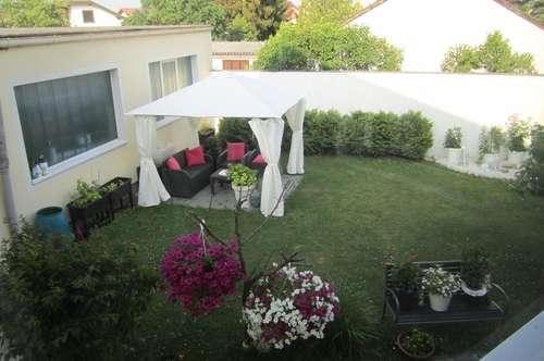 Felixdorf: Wunderschöne Wohnung mit Gartenbenützung in guter Lage