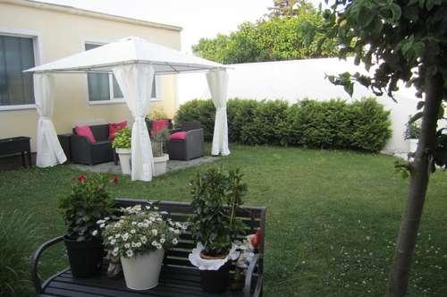 Felixdorf: Wunderschöne Wohnung mit Gartenbenützung in zentraler Lage