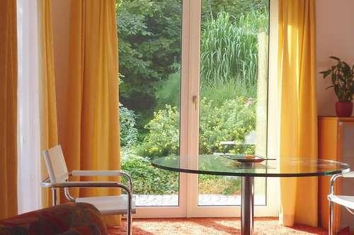 Einfamilienhaus mit Garten in Wien Oberlaae zu mieten!
