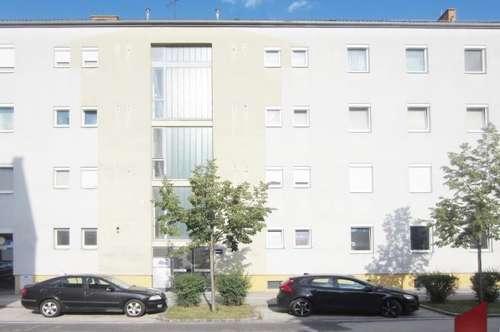 Wohnung in Wiener Neustadt -sehr gute Verkehrsanbindung