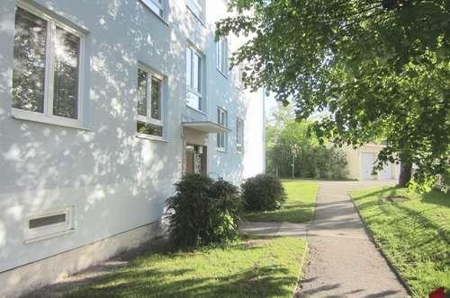 Eigentumswohnung mit kl. Balkon in Grünlage im Treistingtal Bezirk Baden bei Wien!