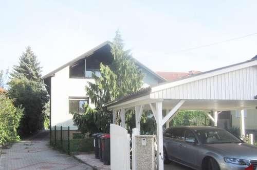 Großzügiges Haus in ruhiger Lage mit Garten zu mieten!