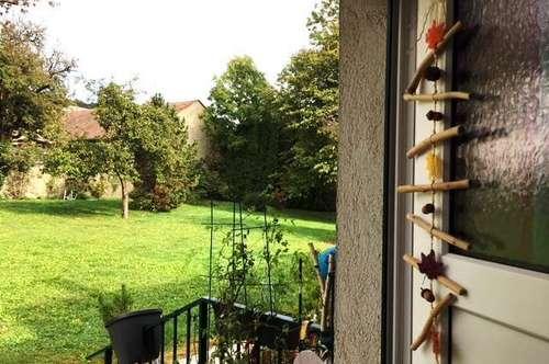 Gablitz - zentral gelegene, sonnige Maisonettewohnung zu mieten
